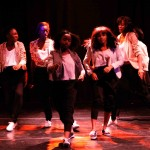 JUST BELIEVE - Choreographer: Aurelia Michael (Hip Hop) - Photo: Erin Baiano