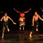 MENDIANI -  Choreographer: Darian Parker (African) - Photo: Erin Baiano