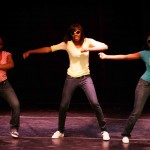 JUST BELIEVE - Choreographer: Aurelia Michael (Hip Hop) - Photo: Erin Baiano