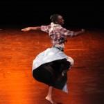 BUFFALO SOLDIERS - Choreographer: Abdel R. Salaam - Dancer: Shaniya Hyndman -  Photo: Erin Baiano