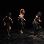 SANO - Choreographer: Darian Parker - Dancers: Erica Alston, Xiomara Soto-Jerome, Khoudia Ndaw -  Photo: Erin Baiano