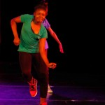 HIP HOP - Choreographer: Natasha Diaz - Dancers: HCZ 5th Grade Institute, Peacemakers -  Photo: Erin Baiano