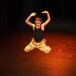 LAMBA A LA FORCES OF NATURE, KUKU, SANO - Choreographer: Darian Parker - Dummers: Frank Malloy III, Frank Malloy IV, Nyemba Seales -  Dancers: HCZ Truce Fitness -  Photo: Erin Baiano