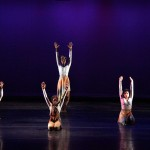 HOMETOWN - Choreographer: Alison Owusu - Dancers: Peacemakers South - PS 76 -  Photo: Peter Dressel