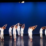 MEDITATION - Choreographer: Johari Mayfield - Dancers: HCZCC (LE) - Photo: Peter Dressel