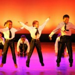 PLAY AT WORK - Choreographer: Johari Mayfield - Dancers: HCZCC 5th Grade Institute, HCZCC Lincoln -  Photo: Erin Baiano