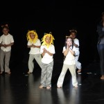 I LIKE TO MOVE IT! - Choreographers: Christina Ferraro/Afaliah Tribune - Dancers: Uptown Gems/HCZ Head-Start Program -  Photo: Erin Baiano